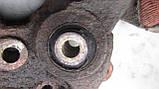 Цапфа задняя правая с датчиком ABS Nissan Murano Z50 43018CN200, фото 7