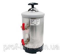 Фільтри пом'якшувачі води CMA DVA12