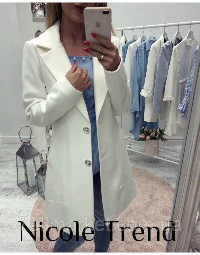 b158a193afc ... Пальто женское кашемировое на подкладке