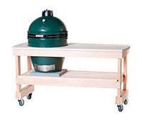 Cтол для Big Green Egg XLarge