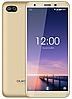 "OUKITEL C11 gold 1/8 Gb, 5.5"", MT6580A, 3G"