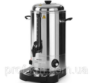 Кипятильник - кофезаварник Hendi 211403, 9 л