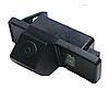 Камера заднего вида. Штатная камера заднего вида PEUGEOT 307