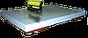 Платформенные электронные весы ОРИЗОН ВР02МСУ-50 (150 кг)