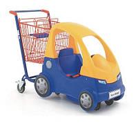 Тележка покупательская Fun Mobil 80 Wanzl
