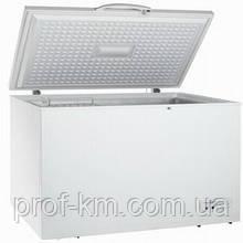 Ларь морозильный с глухой крышкой SB 650
