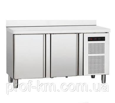 Стол холодильный 2-дверный CONCEPT SNACK 600 CMSP-150