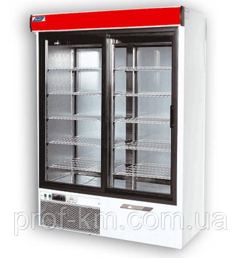 Холодильный шкаф Cold ASTANA SW-1600 DR