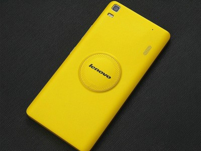 Lenovo K3 Note отримав FHD-екран, підтримку двох SIM-карт і низьку вартість