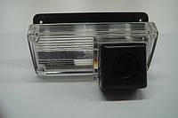 Камера заднего вида Land Cruiser Штатная камера заднего вида TOYOTA-CRUISER