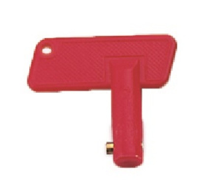Запасной ключ для выключателя массы 10097