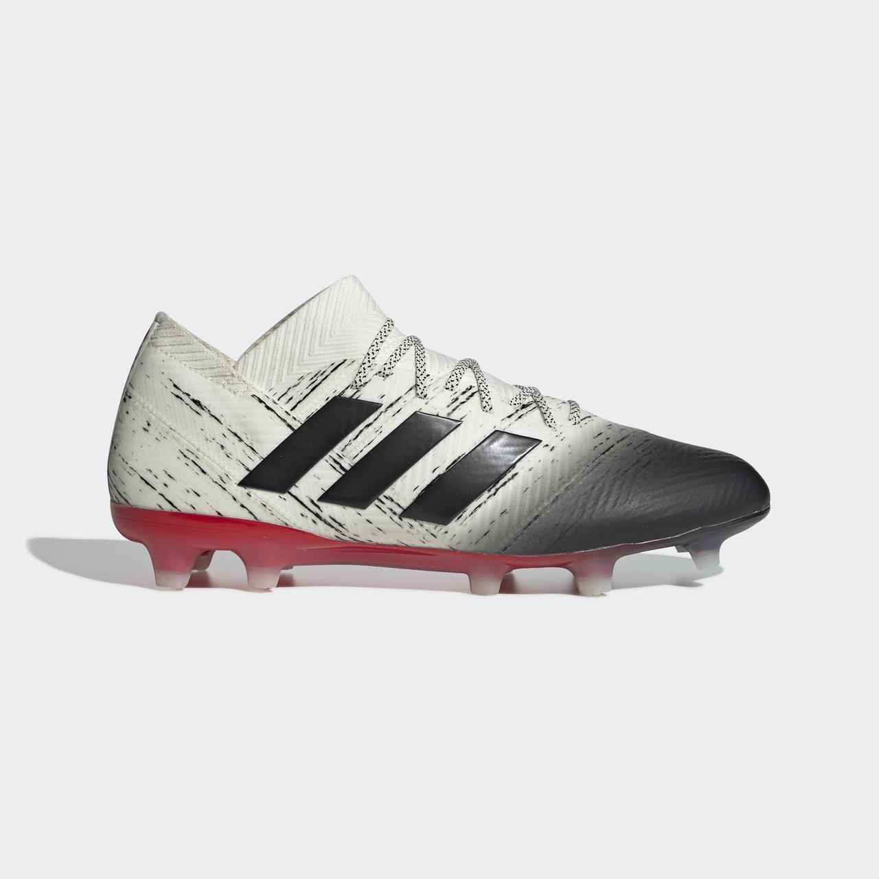 edbe0b4e Футбольные бутсы Adidas Nemeziz 18.1 FG BB9425 - 2019: продажа, цена ...