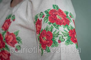 Вышитые платья   Вишиті плаття, фото 3