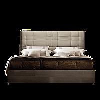 Кровать Alf Group Monaco 180 см х 200 см капучино PJMA0296
