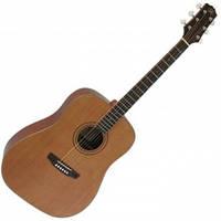 Акустическая гитара SX DG30+ SX DG30R+