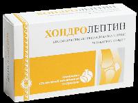 Хондролептин 50 табл  - витамины для суставов и связок (для устранение воспаления)