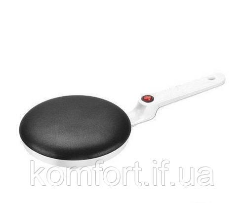 Блинница Redmond Crepe Maker RM 5208 с антипригарным покрытием, фото 2