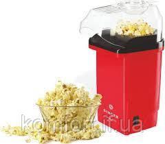 Аппарат для приготовления попкорна Snack Maker, фото 2