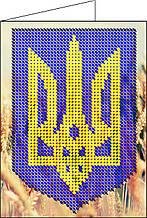 Схема для вышивки бисером обложки на паспорт Д2