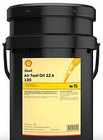 Shell Air Tool Oil S2 A 100 (Shell Torcula 100) 20л