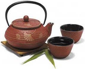 Заварочные чайники, турки
