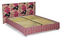 Ліжко-подіум 5