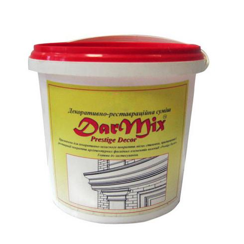 Смесь реставрационная DarMix (5,0 кг) Prestige Decor