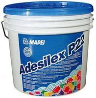 Акриловий клей для плитки 1 кг, Adesilex P22 Mapei