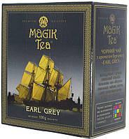 "Чай чёрный Magik Tea ""Elite Бергамот"" 100г."