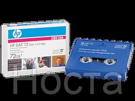Картридж данных HP DAT 72 (170m)(C8010A)