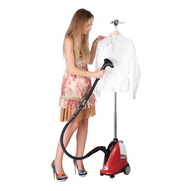 Отпариватели для одежды, триммеры для чистки ткани