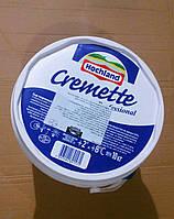 Крем-сыр Хохланд 10кг