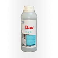 Жидкое средство для стирки DAV professional, 1л