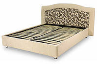 Ліжко-подіум 7