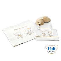 Постельный комплект Pali Maison Bebe White (O687MAISO1), фото 3