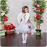 Детский карнавальный костюм Ангел, Ангелок, фото 2