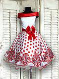 Нарядное платье для девочек, фото 2