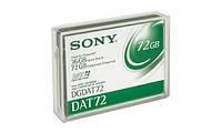 Картридж данных Sony 36/72 GB DAT Tape Media (DGDAT72)