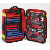 Реанимационный рюкзак RESCUE-PACK Weinmann (Германия)