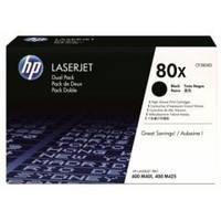 Заправка картриджа HP LJ Pro 400/ M425/ M401 (CF280X) в киеве
