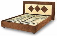 Ліжко-подіум 10