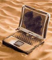 Снижена цена на защищенные ноутбуки и планшеты Panasonic