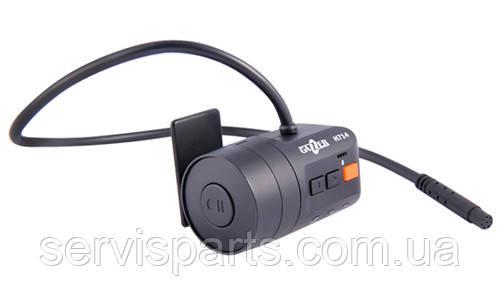 HD Видеорегистратор Gazer H714 (Гейзер Н714)