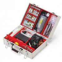 Реанимационный чемодан PARAMEDIC BOX Weinmann (Германия)