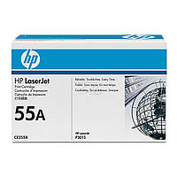 Заправка картриджа HP LJ P3015d / P3015dn / P3015x (CE255A) в киеве