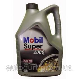Mobil Super 2000 X1 10w40 5Lкод150563
