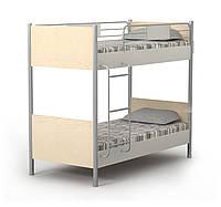Двухъярусная кровать Мега
