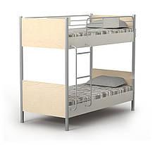 Двухъярусная кровать Мега М-12