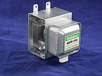 Магнетрон СВЧ Panasonic/Samsung M24FB-210A  (На 4 лапки, контакты вниз) (GALANZ)
