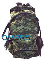 Рюкзак камуфляжный тактический Military 100 л
